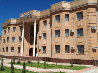 POYTAXT Hotel - Image