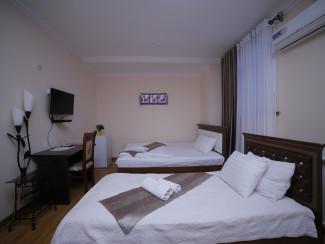 Гостиница Массагет - Image