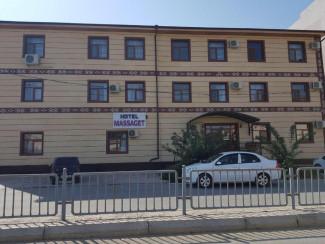 Hotel Massaget - Image
