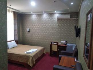 Hotel Khorezm Turon - Image