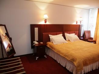 Grand Bukhara hotel - Image