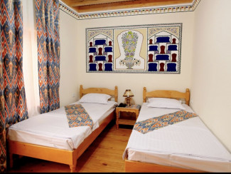 Гостиница Old Bukhara - Image