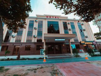 Kokand Hotel - Image