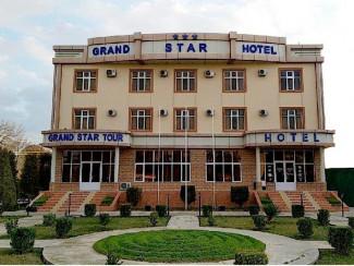 Гостиница Гранд Стар - Image