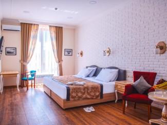 Silk Road Kokand Hotel  - Image