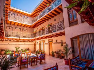 Safiya Boutique Hotel - Image