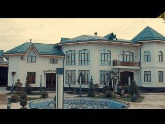 Гостиница Emir's Garden - Image