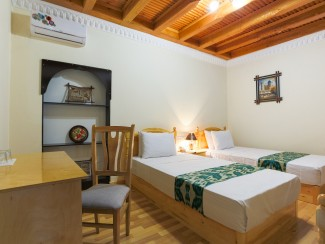 Guesthouse Shohrud  - Image
