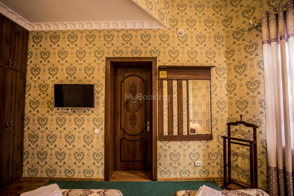 Room 1898 image 26616