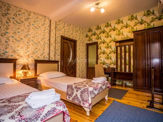Margiana hotel - Image