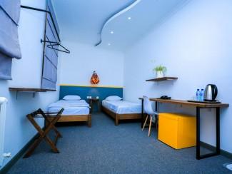 Гостиница Арт Самарканд - Image