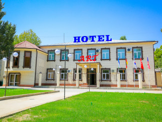Hotel Art Samarkand  - Image