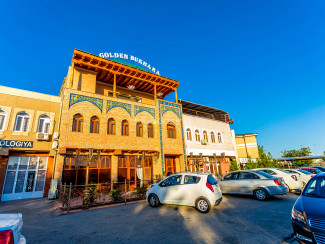 Гостиница Golden Bukhara - Image