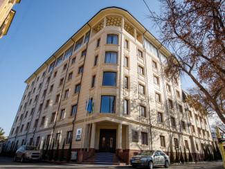 Navruz Hotel - Image