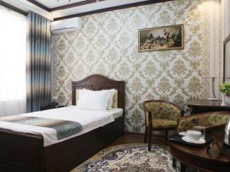 Гостиница Нахшаб - Image