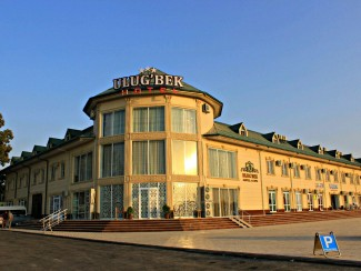 Hotel&Spa ULUGBEK - Image