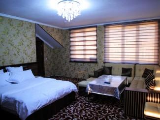 Hotel Mehmonsaroy - Image
