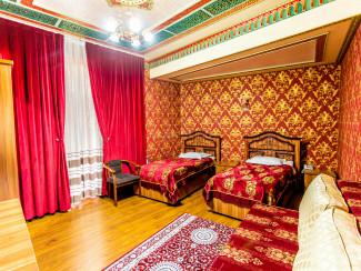 Edem Plaza Hotel - Image