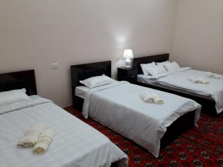 Hamida Guest house - Image