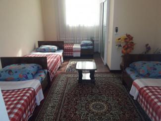 Hostel Bahrain - Image