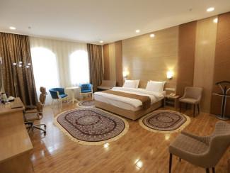 Hotel Uzbekistan - Image