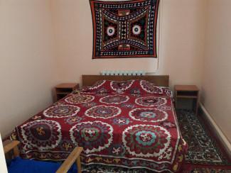 Guest House Sharofat ona - Image