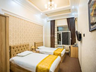 WANTONG HOTEL - Image