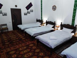 Ravshan Guesthouse - Image