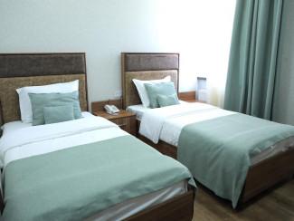 Osiyo Palace Hotel - Image