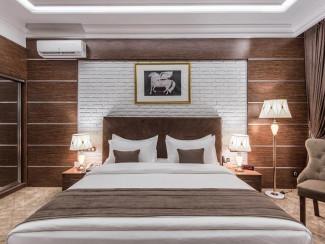 The Royal Mezbon Hotel & SPA - Image