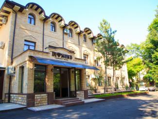 "Hotel ""Diamond Tashkent"" - Image"