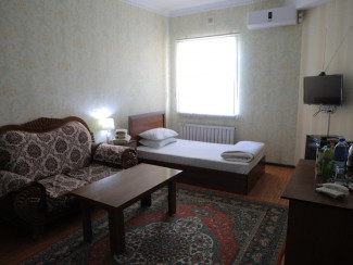 "Hotel ""Nukus  Plaza"" - Image"