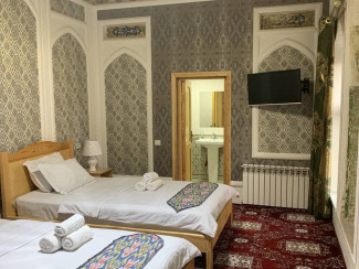 Guest house Alisher - Image