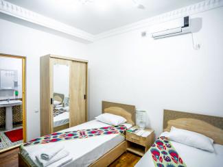 Anis Pari Hotel - Image
