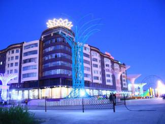 """Garden House"" Hotel  - Image"