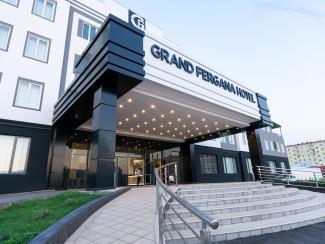 Grand Fergana Hotel - Image
