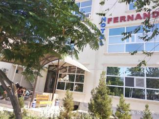 Hotel Fernando - Image
