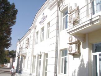Hotel Termez Intourist - Image