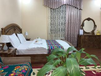 Sitorabonu Guesthouse - Image