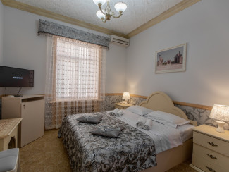 Hotel Billuri Sitora - Image