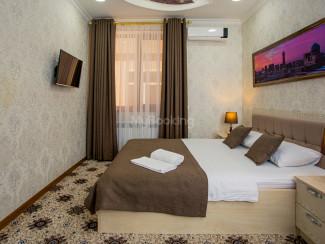 Hotel Gala Osiyo - Image