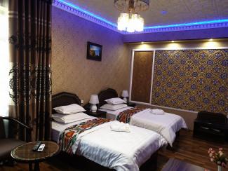 Sharq Plaza Hotel - Image