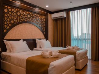 Orient Star Varaxsha Hotel - Image