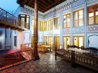 Basilic Hotel - Image