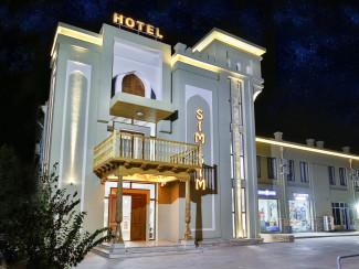 Sim-Sim Bukhara Hotel - Image