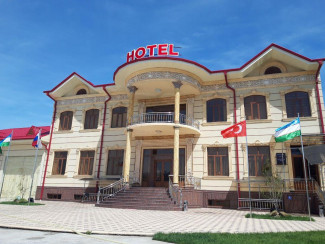 Mountain View Hotel - Image