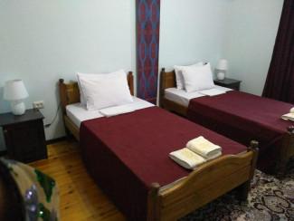 Parvina Hotel - Image