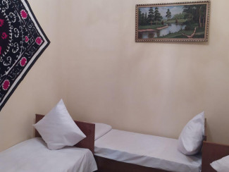 Bulvar Guesthouse - Image