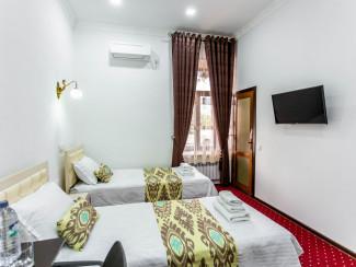 Гостиница Сузани - Image