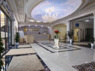 Grand Sogdiana Hotel - Image